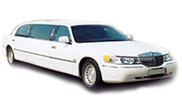 Lincoln Limousine Honolulu Airport Transfer